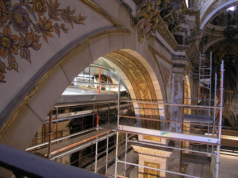 Presentado En La Iglesia De San Miguel De Corella Un Libro Sobre La Restauración Del Templo