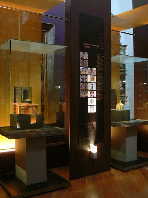 Fitero Sala Museo