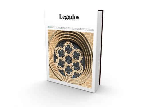Presentado El Primer Número De La Revista 'Legados De Un Reyno'