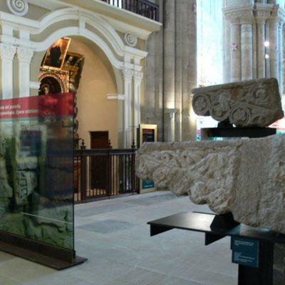 Tudela, El Legado De Una Catedral