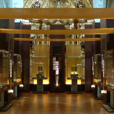 Sala De La Exposición
