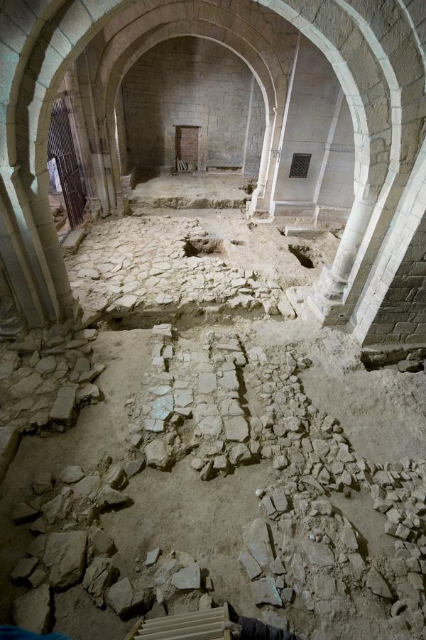 Excavaciones Ujue