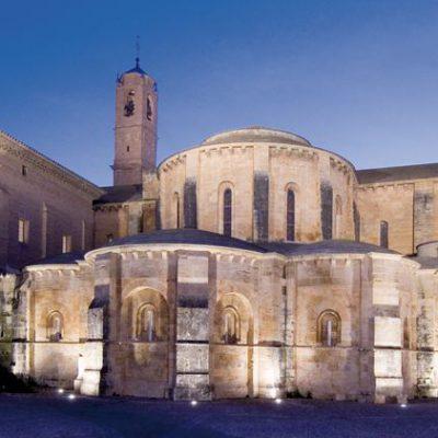 Fitero, El Legado De Un Monasterio