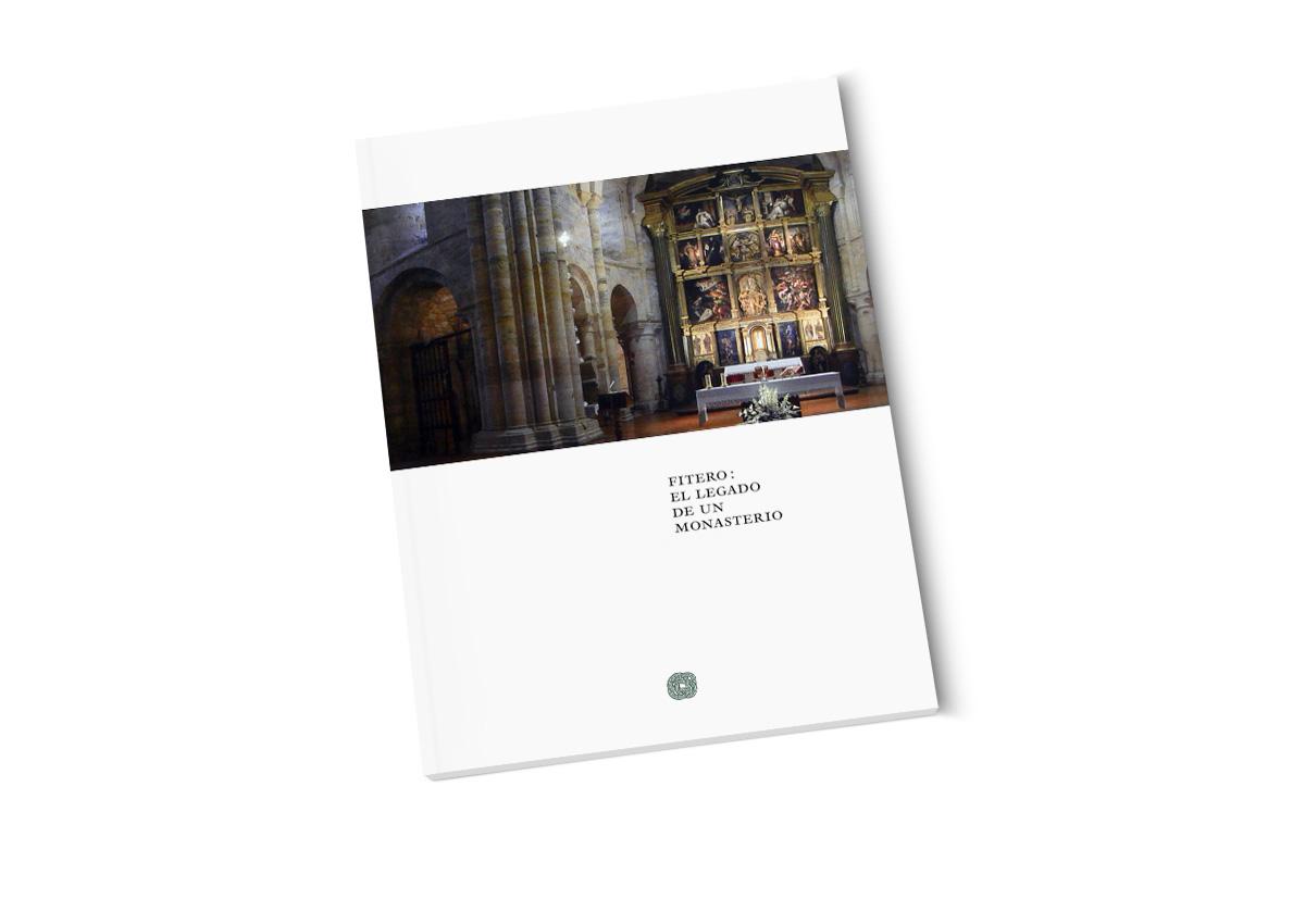 Portada de Fitero, el legado de un monasterio